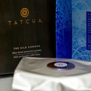 Tatcha Makeup - TATCHA The Silk Canvas Protective Primer 20g